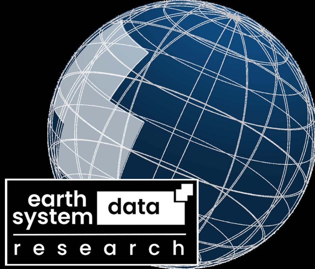 EarthSystemData Research Logo