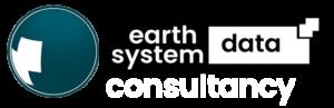 EarthSystemData Consultancy Logo